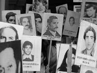 Presidente Comisión de DDHH exige al Estado Reconocimiento Jurídico de Detenidos Desaparecidos