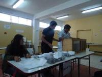 A la 00.00 horas asumió Jefe de Plaza y concluyó el período de propaganda electoral