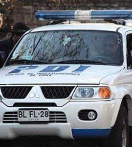 Detectives de red de corrupción, formalizados por 123 delitos en 13 casos diferentes