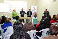 Iniciarán acciones judiciales en contra de Aguas del Altiplano por socavones de Alto Hospicio