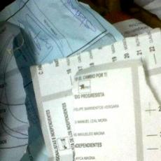 Hallazgo de votos en la basura enreda más polémica por irregularidades en elección municipal