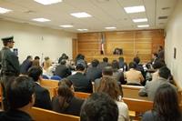 Caso Muebles: Cánepa acusa a su secretaria de elaborar los documentos de los proyectos