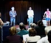 Teatro Universitario Expresión se lució en gira internacional