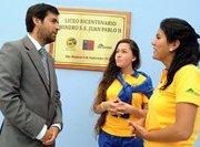 Record de postulaciones recibió Liceo Bicentenario Minero Juan Pablo Segundo