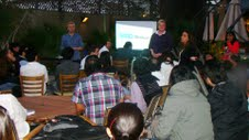 "Encuentro de emprendedores e innovadores ""Meet Up"" se realizará en Región de Tarapacá"