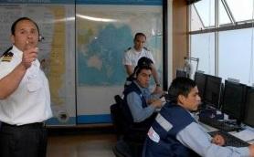 SHOA y ONEMI establecen nuevos protocolos ante riesgo de terremoto y tsunami
