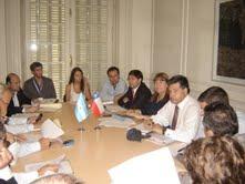 Intendenta se reunirá con  Presidenta de argentina durante encuentro Binacional