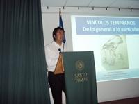 Universidad Santo Tomás inaugura Semana de la Educación de Párvulos y la Minería