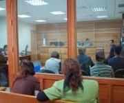 A siete años condena a dos acusados por homicidio de colombiano ocurrido en el «Dragón Rojo»