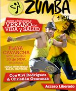 Municipio de Iquique da bienvenida al verano con tarde recreativa en Cavancha
