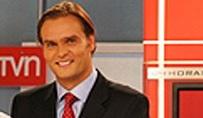 Estudio evidencia como noticiario central de TVN da buena imagen del gobierno
