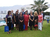 Se constituyó en Tarapacá Consejo Regional de Consumo