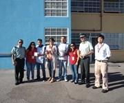 Internos de cárcel de Hospicio realizaron aporte para Teletón