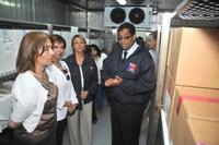 Región de Tarapacá recibió 22.650 dosis de vacunas contra meningitis W 135
