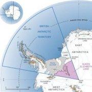 Insólito: 271.000 kilómetros cuadrados de territorio antártico serán bautizados como la «Tierra de la Reina Isabel»