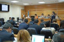 Funcionario PDI afirma que Cánepa no cumplió con antecedentes para postular