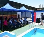 Sename Tarapacá logra premio nacional para mejorar centros de protección