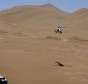 Rally Dakar: El quiebre de la legalidad chilena