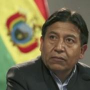Canciller boliviano culpa al Gobierno de Chile de cerrar  puertas al diálogo sobre demanda marítima de su país