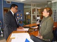 Seremi de Salud presenta denuncia por falsificaciones de licencias médicas