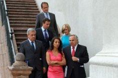 El mandato de Piñera al gabinete a defender obra y evitar entregar el gobierno a Bachelet