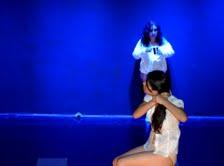 Ultimas funciones de obra «Invierno» que recrea testimonio de mujeres torturas