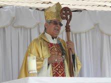 Administrador apostólico envió mensaje navideño a la Diócesis de Iquique