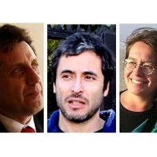 Reporteros Sin Fronteras denuncia amenazas contra periodistas que investigan crímenes de la dictadura