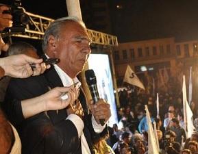 El jueves asume Jorge Soria como nuevo alcalde de Iquique