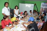 Seremi del Trabajo conoce dificultades de inserción laboral y educacional de migrantes