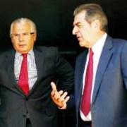 Senador Frei pide investigar a fondo crimen de su padre, Eduardo Frei Montalva, Presidente de Chile entre 1964-1970