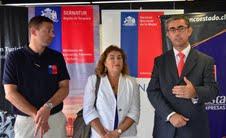 Sernatur lanzó tercer concurso Mujer Microempresaria Turística en Tarapacá