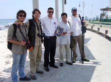 Bondades turísticas de Iquique estarán presente en revista brasileña de turismo