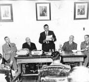 50 años como autoridad política, cumplió el alcalde Jorge Soria