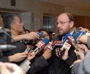 """Canciller Moreno: """"Chile no acepta la tergiversación de la verdad"""""""