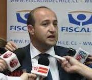"""Fiscal Guerra: """"Aquí tiene que haber un actuar concertado, no me cabe ninguna duda"""""""