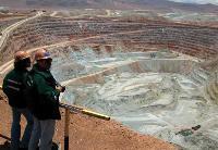 Collahuasi anuncia un aumento de 19% en sus recursos minerales