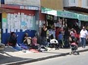 Municipio de Alto Hospicio  ordena comercio ambulante