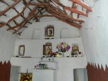 En el altiplano, concluye Restauración de Iglesias de Llocuoma y Villacoyo