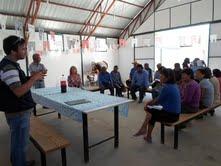Fomentan postulación a a fondos de fomentos y a viviendas en zonas rurales