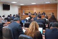 Abogado de Gian Piero Cánepa descalificó declaración de ex director de Liceo Politécnico