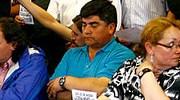 Turbulento aterrizaje: Movimientos sociales preparan incómoda recepción para Bachelet