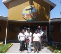 Emplazan a municipio de Alto Hospicio para apalear niveles de arsénico en el agua de la comuna.