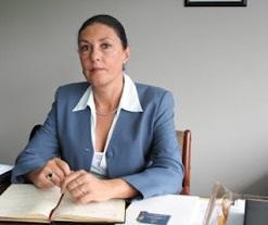Rectora de Universidad Cayetano Heredia de Perú, en inauguración de año académico de la UNAP