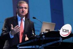 """Ministro de Hacienda: """"La mejor garantía para que Chile alcance desarrollo es continuidad de la Alianza"""""""