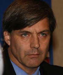 Mayne-Nicholls confirma que su salida de la ANFP fue el subsecretario de Deportes Ruiz Tagle