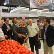Desde hoy productos  de Pymes locales, en góndolas de Supermercado Unimarc