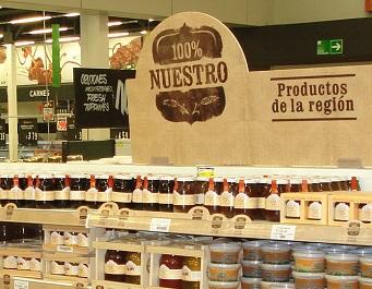 """Unimarc lanza en Iquique programa """"100% nuestro"""", que promueve productos locales"""