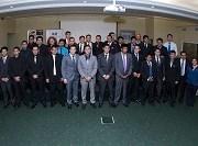 Entregan certificados a 26 jóvenes capacitados en minería