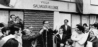 """Presidenta del Senado: """"Salvador Allende fue sobre todo un gran demócrata"""""""